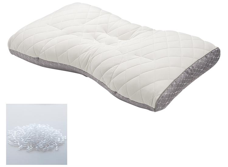 ファインクオリティ フラボノイドパイプ枕