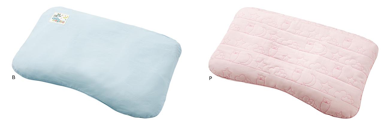 医師がすすめるジュニア枕 おやすみコピロ